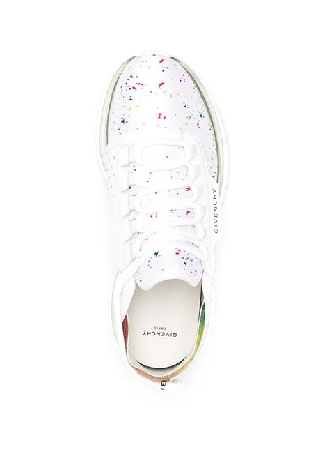 Sneakers bianca GIVENCHY | SNEAKERS | BH003AH0TY100