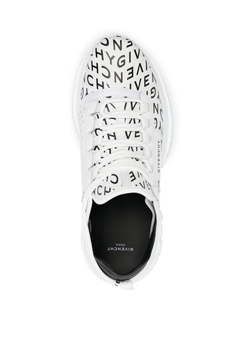 Sneakers bianca/nera GIVENCHY | SNEAKERS | BH003AH0UP116