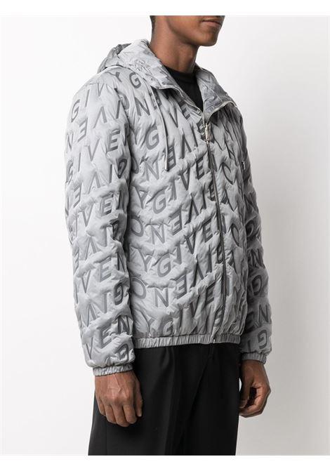 Grey jacket GIVENCHY |  | BM00PE1Y9D040