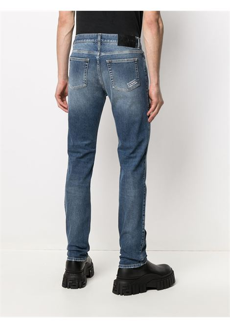 Jeans blu GIVENCHY   JEANS   BM50SK509X400