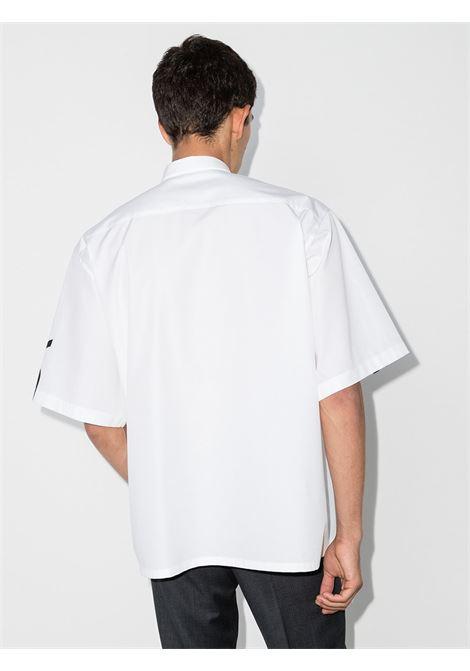 White shirt GIVENCHY |  | BM60L3109F100