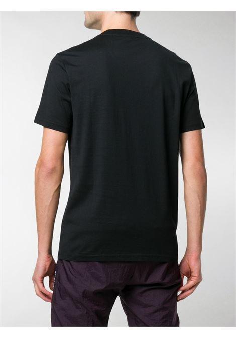Black t-shirt GIVENCHY |  | BM70K93002001