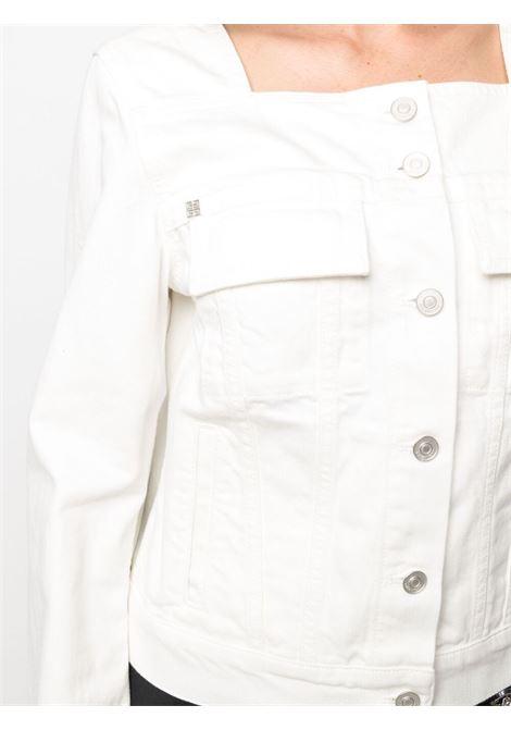 Jacket GIVENCHY | JACKETS | BW00BZ50K9100