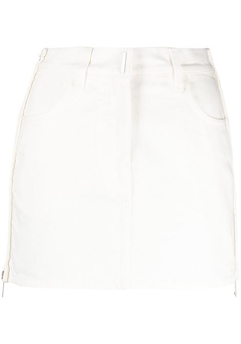 White skirt GIVENCHY |  | BW40GW50K9100