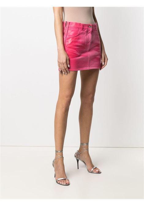Pink skirt GIVENCHY | SKIRTS | BW40GW50MC650