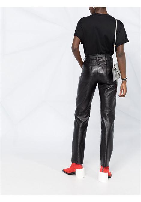 Black t-shirt GIVENCHY |  | BW707Z3Z4R001