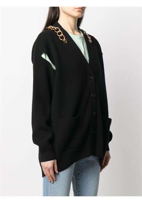 Black cardigan GIVENCHY |  | BW90C84Z8R001