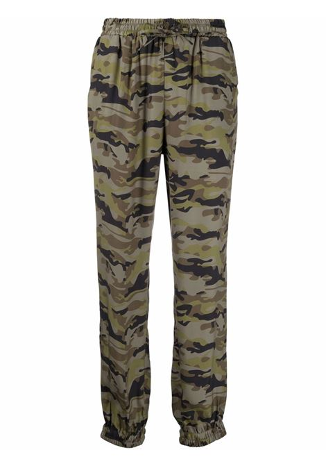 Green trousers GOLD HAWK |  | GH4213M38