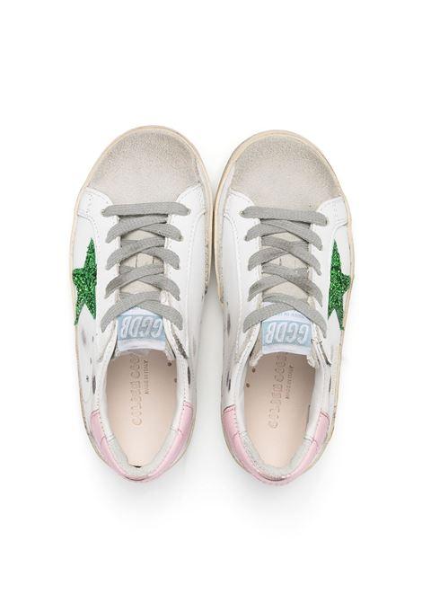 Sneakers GOLDEN GOOSE KIDS | SNEAKERS | GJF00101F00115910515