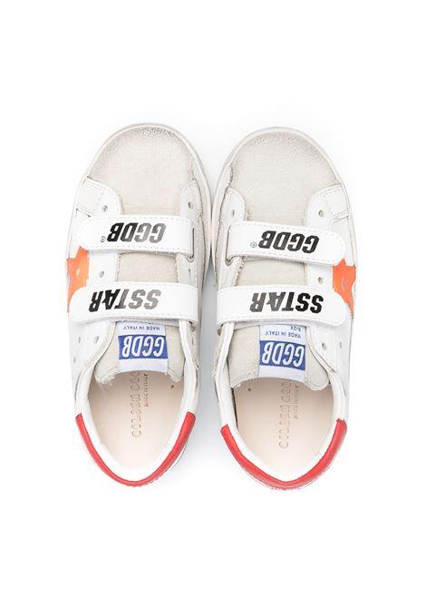 Sneakers bianca GOLDEN GOOSE KIDS | SNEAKERS | GJF00111F00117680880