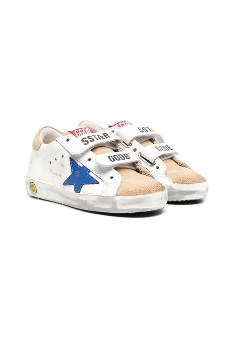 Sneakers GOLDEN GOOSE KIDS | SNEAKERS | GJF00111F00117880881