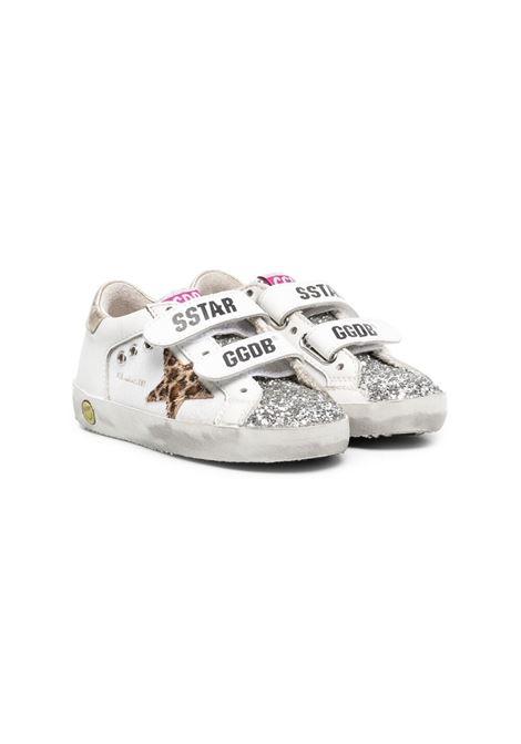 Sneakers bianca GOLDEN GOOSE KIDS | SNEAKERS | GJF00143F00116080873