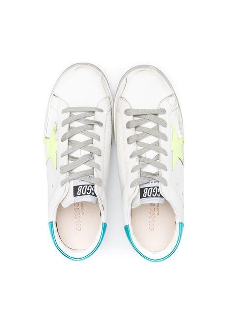 Sneakers bianca GOLDEN GOOSE KIDS | SNEAKERS | GTF00101F00117510521