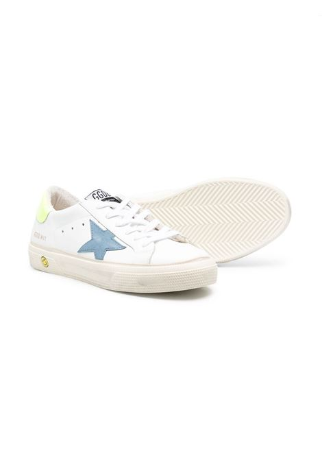 White sneakers GOLDEN GOOSE KIDS | SNEAKERS | GTF00112F00116610517
