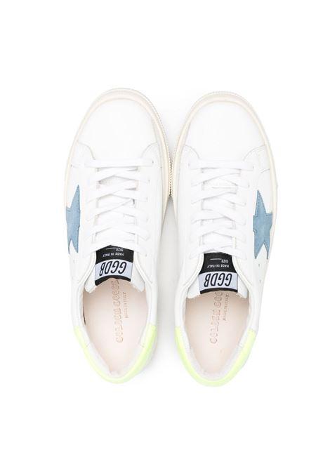 Sneakers bianca GOLDEN GOOSE KIDS | SNEAKERS | GTF00112F00116610517