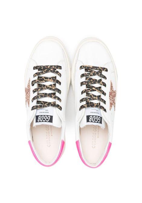 Sneakers bianca GOLDEN GOOSE KIDS | SNEAKERS | GTF00112F00116710518