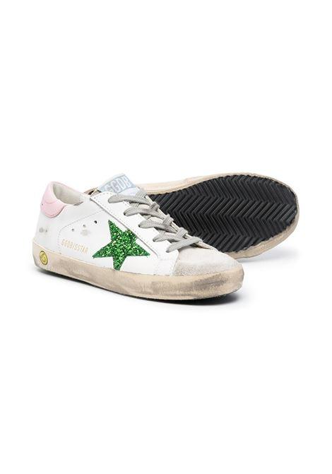 Sneakers bianca GOLDEN GOOSE KIDS | SNEAKERS | GYF00101F00115910515