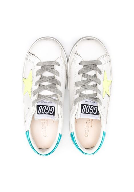 Sneakers bianca GOLDEN GOOSE KIDS | SNEAKERS | GYF00101F00117510521