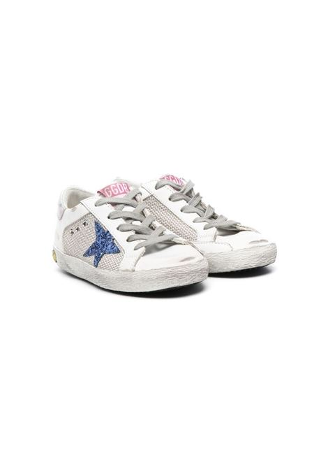 White sneakers GOLDEN GOOSE KIDS | SNEAKERS | GYF00103F00107110481