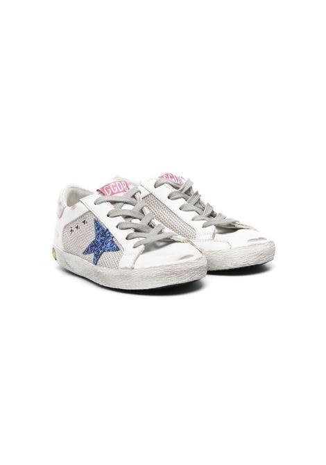 Sneakers bianca GOLDEN GOOSE KIDS | SNEAKERS | GYF00103F00107110481