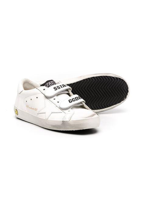 Sneakers bianca GOLDEN GOOSE KIDS | SNEAKERS | GYF00111F00041910100