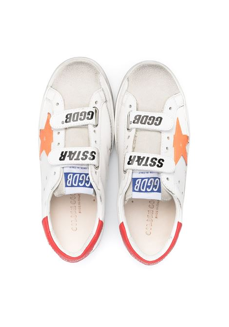 Sneakers bianca GOLDEN GOOSE KIDS | SNEAKERS | GYF00111F00117680880