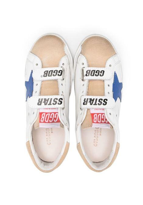 Sneakers bianca GOLDEN GOOSE KIDS | SNEAKERS | GYF00111F00117880881