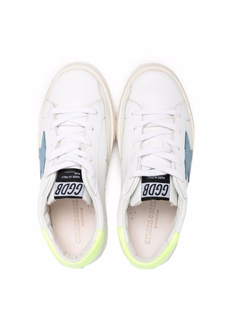 Sneaker bianca GOLDEN GOOSE KIDS | SNEAKERS | GYF00112F00116610517