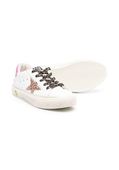 Sneakers bianca GOLDEN GOOSE KIDS | SNEAKERS | GYF00112F00116710518