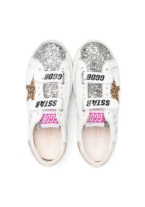 Sneakers bianca GOLDEN GOOSE KIDS | SNEAKERS | GYF00143F00116080873