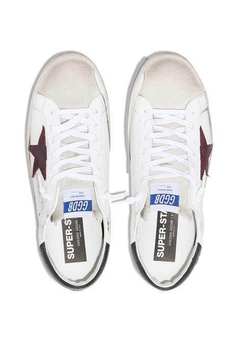 Sneakers bianca GOLDEN GOOSE | SNEAKERS | GMF00101F00033880303