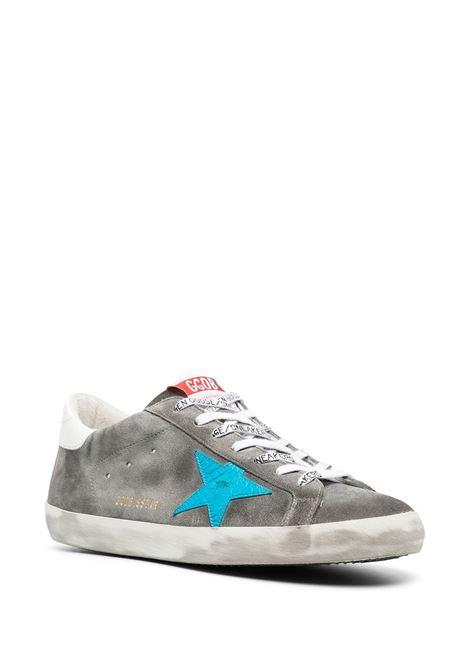 Sneakers grigia GOLDEN GOOSE | SNEAKERS | GMF00101F00033960253