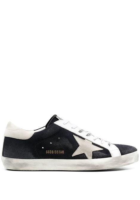 Sneakers nera GOLDEN GOOSE | GMF00101F00034150519