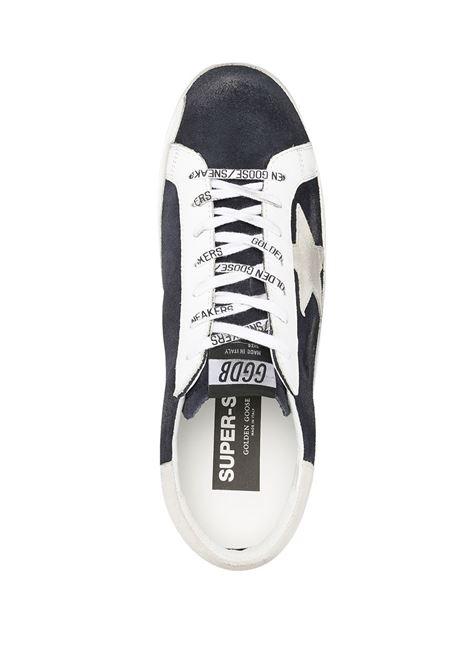 Sneakers nera GOLDEN GOOSE | SNEAKERS | GMF00101F00034150519