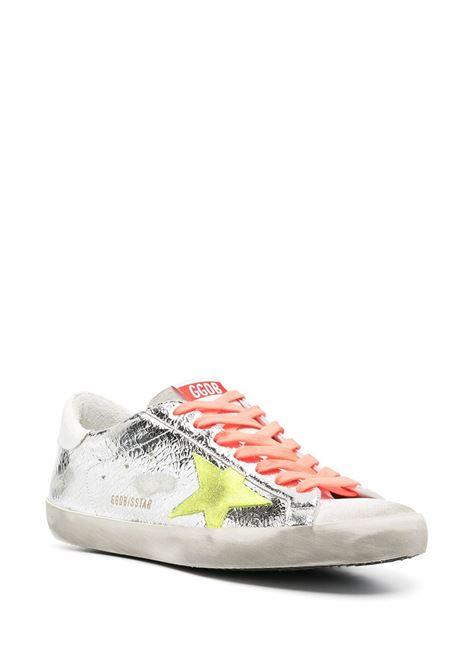 Sneakers bianca GOLDEN GOOSE | SNEAKERS | GMF00101F00034280304
