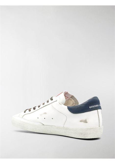Sneakers bianca GOLDEN GOOSE | SNEAKERS | GMF00101F00034310280