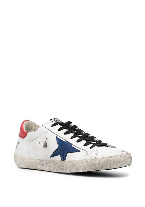 Sneakers bianca GOLDEN GOOSE | GMF00101F00034810281