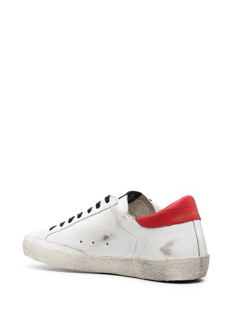Sneakers bianca GOLDEN GOOSE | SNEAKERS | GMF00101F00034810281