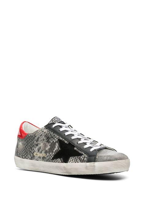Sneakers grigia GOLDEN GOOSE | SNEAKERS | GMF00101F00034980307