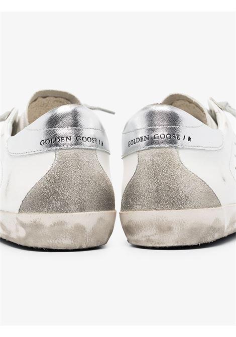 Sneakers bianca GOLDEN GOOSE | SNEAKERS | GMF00102F00031710273