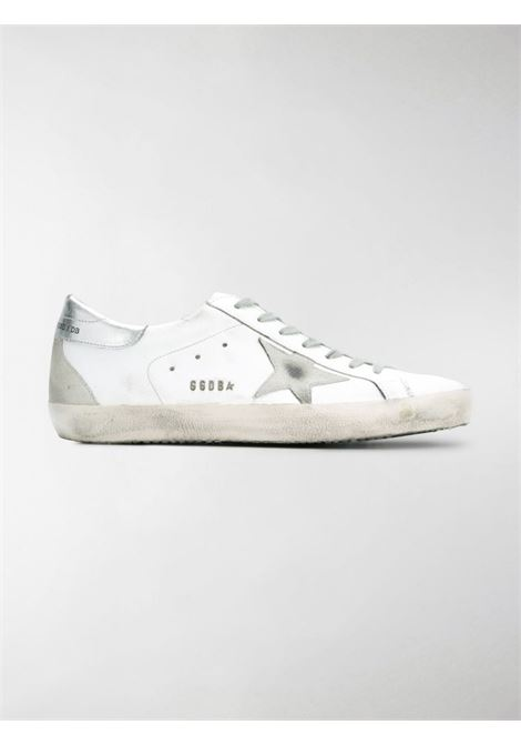 White sneakers GOLDEN GOOSE | SNEAKERS | GMF00102F00031710273
