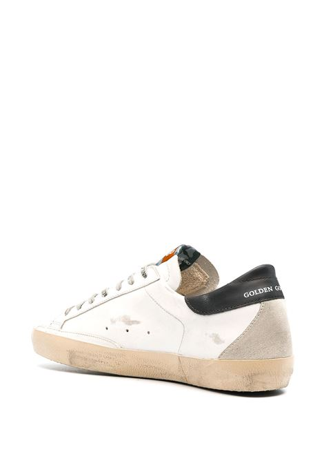 White sneakers GOLDEN GOOSE | SNEAKERS | GMF00102F00061310343