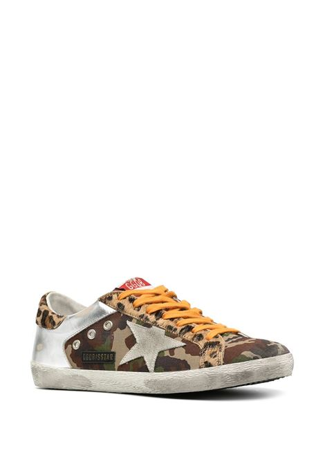 Sneakers multicolore GOLDEN GOOSE | SNEAKERS | GMF00103F00035080308