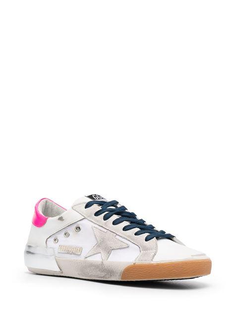 Sneakers bianca GOLDEN GOOSE | SNEAKERS | GMF00103F00125110536