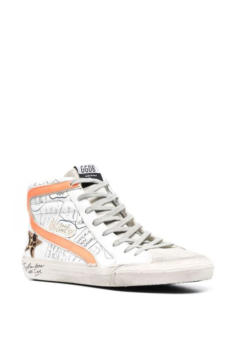 Sneakers bianco GOLDEN GOOSE | SNEAKERS | GMF00115F00037980335