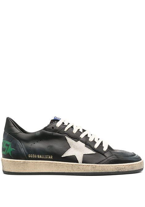 Sneakers nera GOLDEN GOOSE | SNEAKERS | GMF00117F00038290184