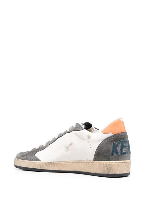 Sneakers bianco/grigio GOLDEN GOOSE | SNEAKERS | GMF00117F00038680342