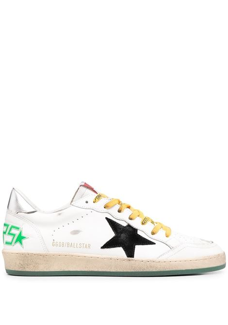 White sneakers GOLDEN GOOSE | SNEAKERS | GMF00117F00063410349