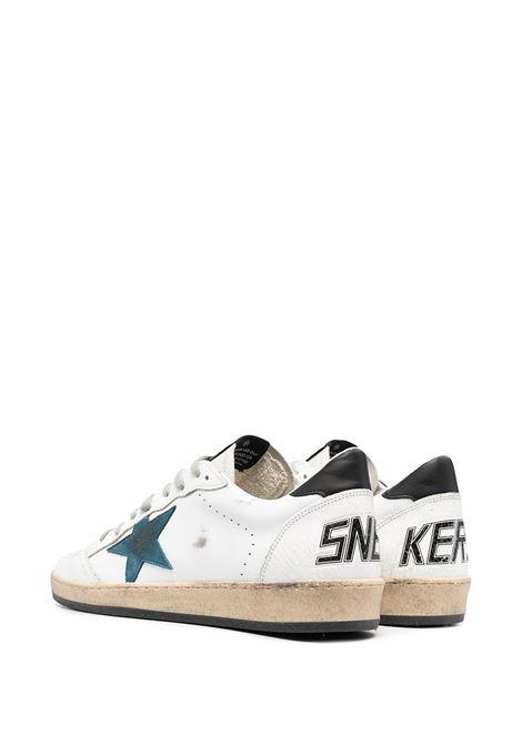 Sneakers bianca GOLDEN GOOSE | SNEAKERS | GMF00117F00063710348