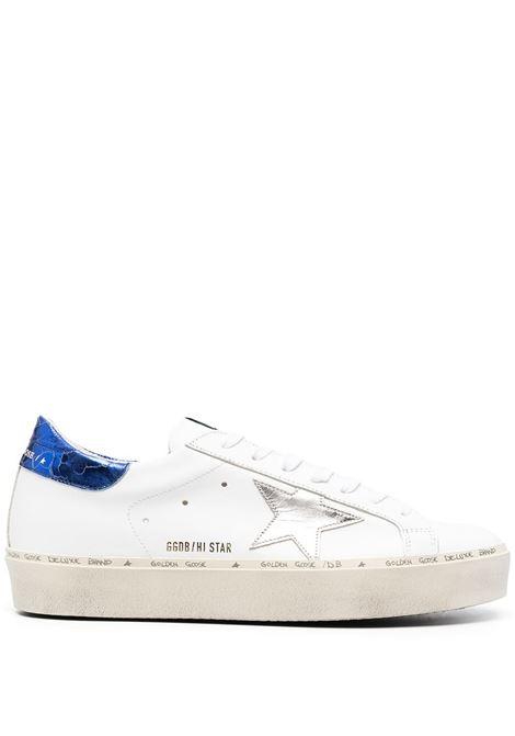 Sneakers bianca GOLDEN GOOSE | SNEAKERS | GMF00118F00123310530